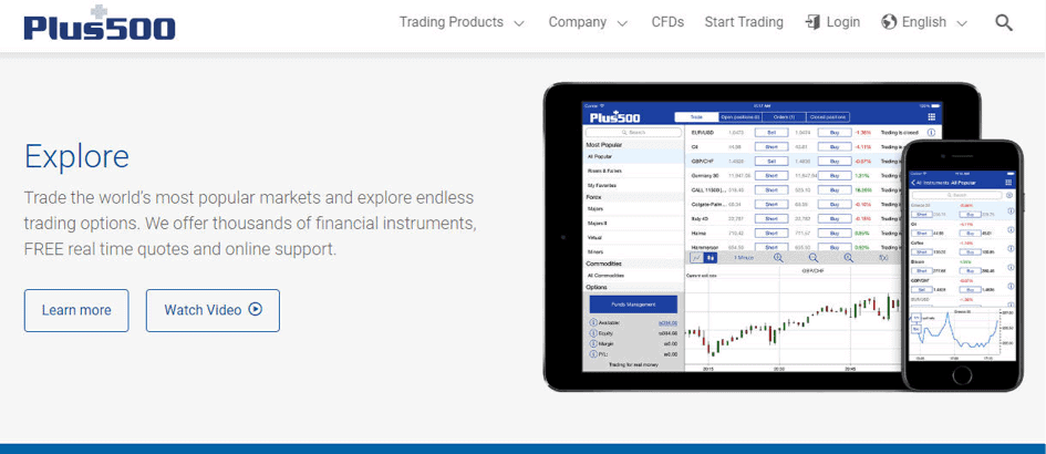 Free forex demo account for beginners