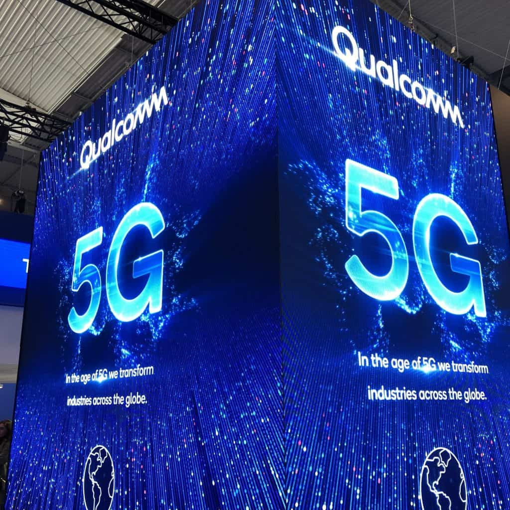 Qualcomm (QCOM) Doubles Down on Its Wi-Fi Business