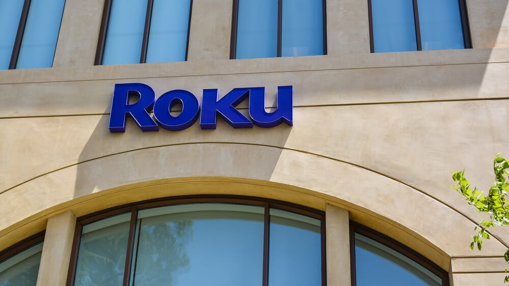 Roku Image of Head Office