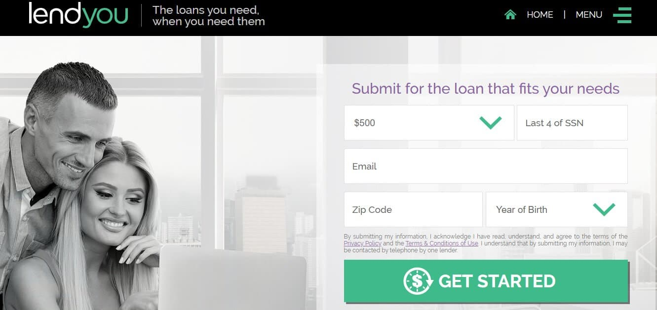 Lendyou Loan Review |...