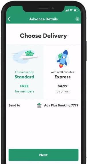 Brigit Loan App Review...