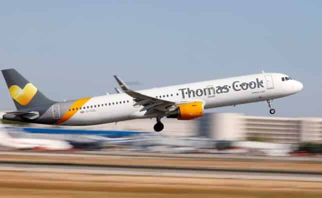 Thomas Cook Needs to Find 200 Million Pounds ASAP To Avoid Collapse