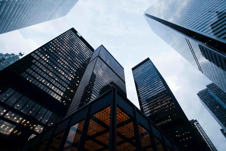 Top Five Fintech Hubs...
