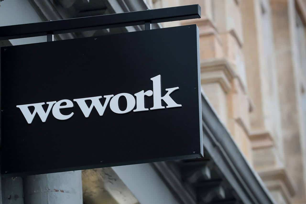 WeWork Adds a Woman, Frances Frei, To Its Board Amid Controversy Ahead of IPO
