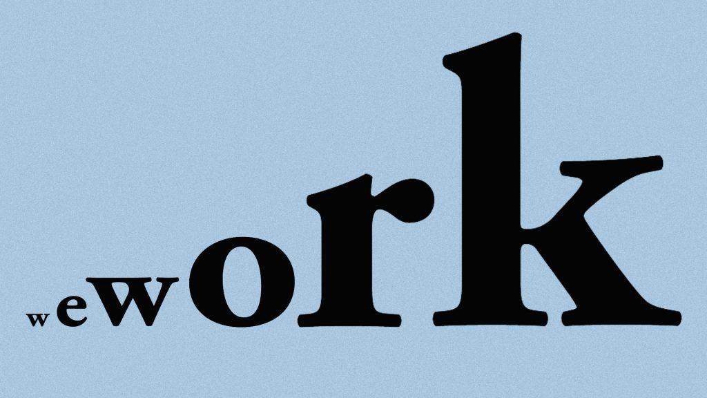 WeWork's Valuation Slashed to $15 billion, Should You Apply?