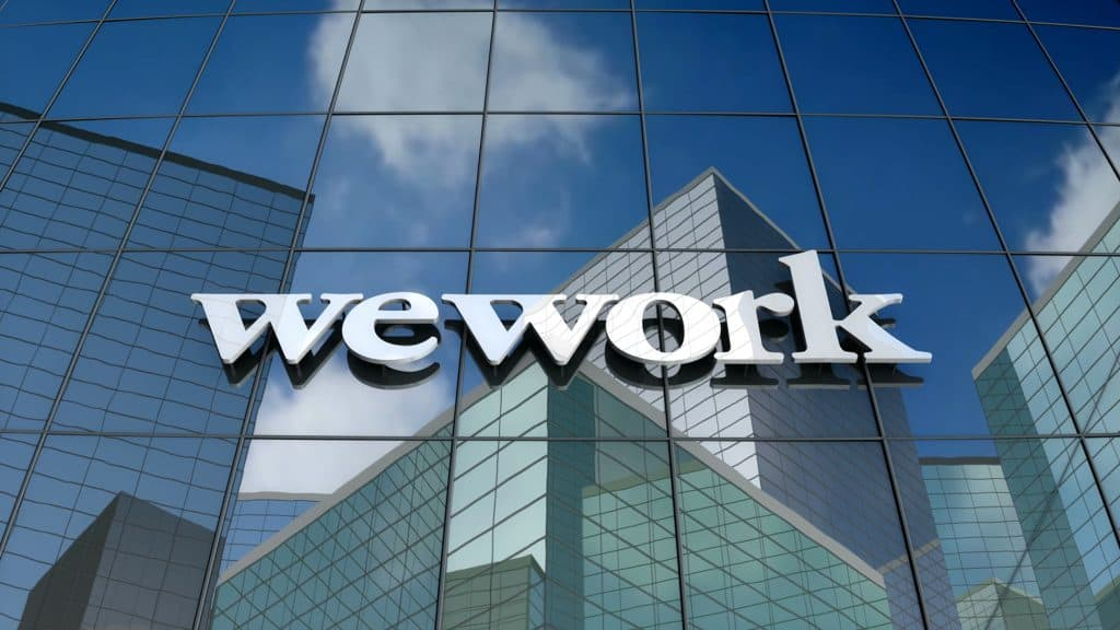 NASDAQ Will List WeWork after the Company Makes Governance Changes