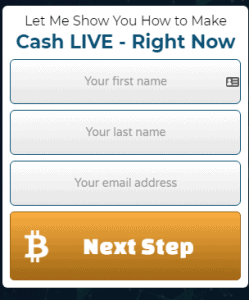Bitcoin System Review : Bitcoin System App Registration