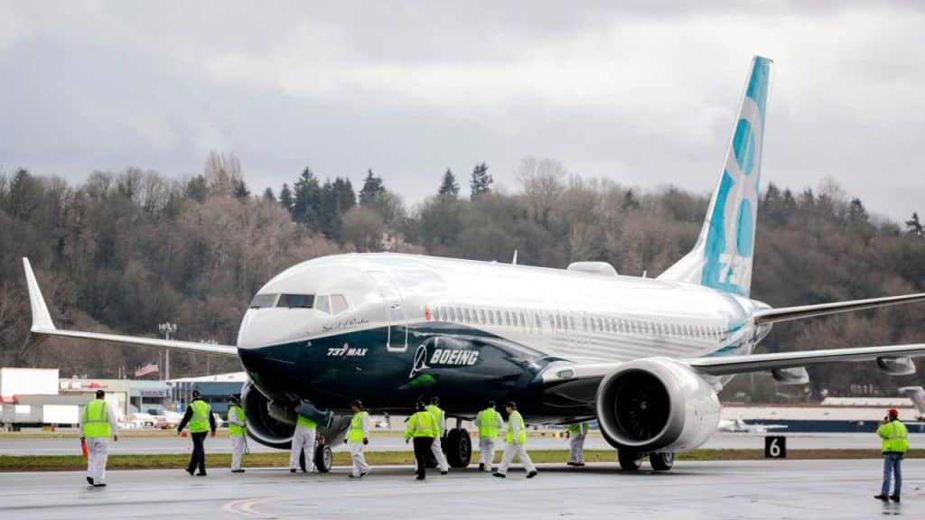 Boeing 737 Max Pilot Training May Come with 'Startle Factors', Regulators Weigh In