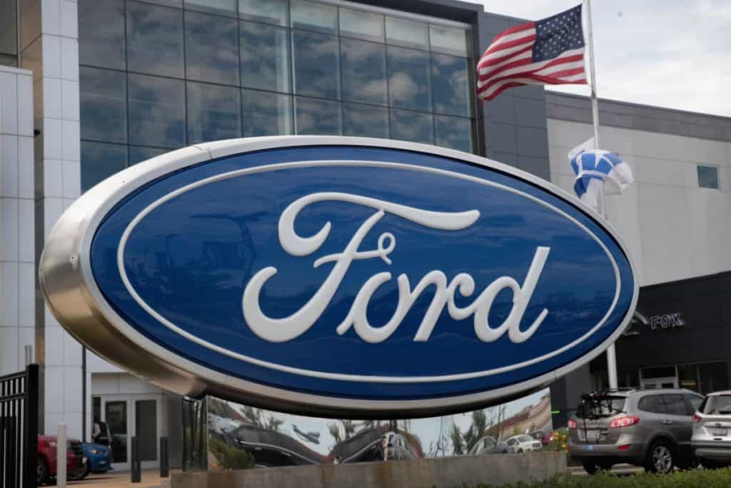 Ford Motor Company (F) Reveals Disappointing China Sales Figures