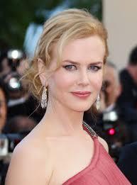 Nicole Kidman, Australian-American actress and producer