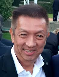 Peter Lim, Singaporean businessman and tech entrepreneur