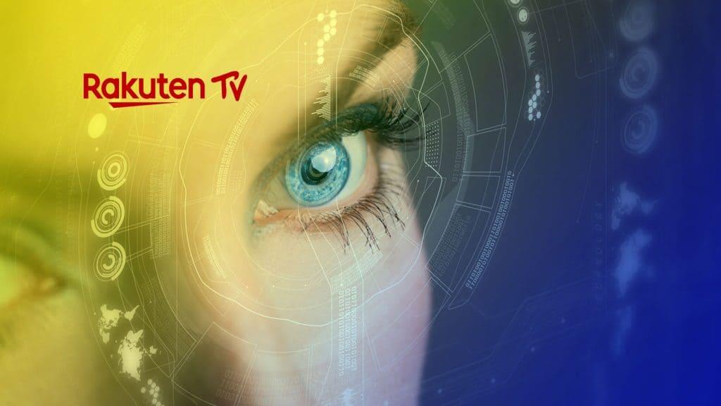Rakuten TV Debuts a New Platform Called AVOD in Europe