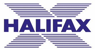HALIFAX bank logo
