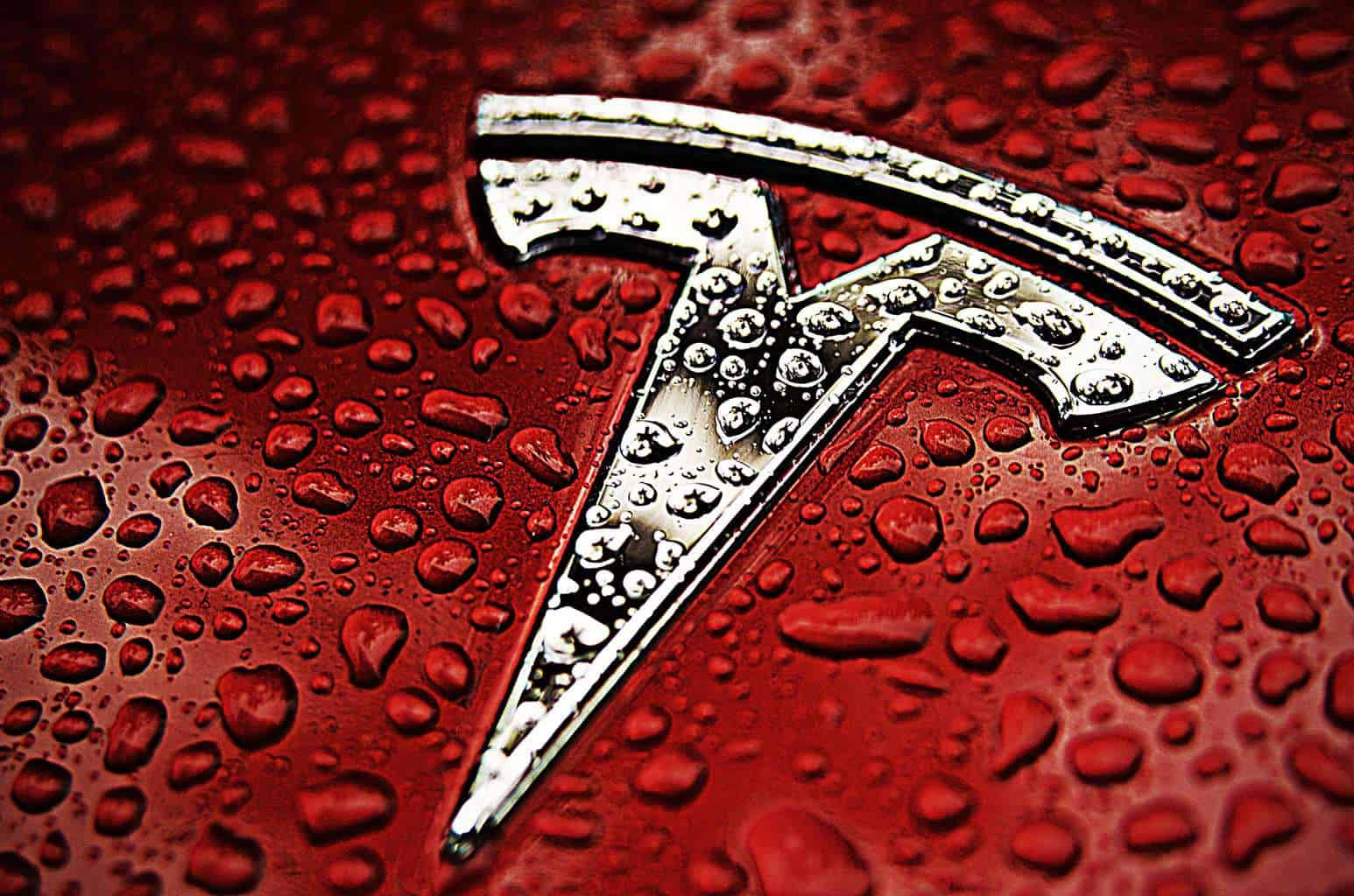 Tesla Motors (TSLA) Lucid Electric Car