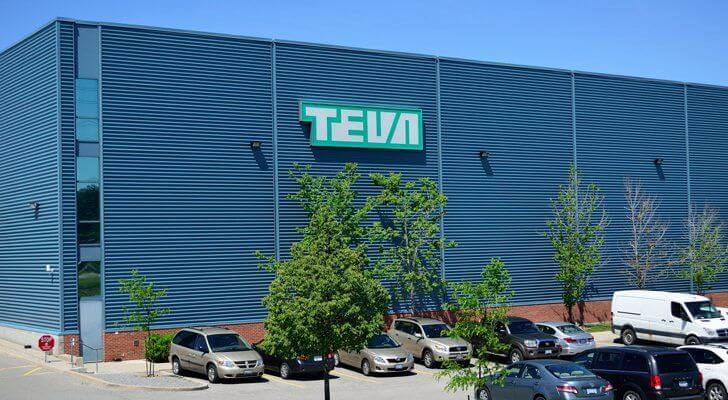 Teva Proposes Opioid Settlement But Inflates Its Costs to Look Better