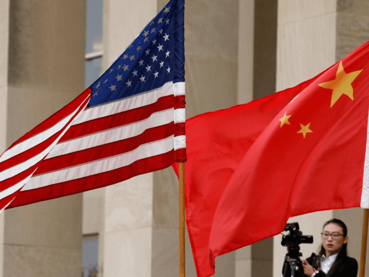 Morgan Stanley (MS) Warns of Risk Even As US-China Hit a Partial Deal