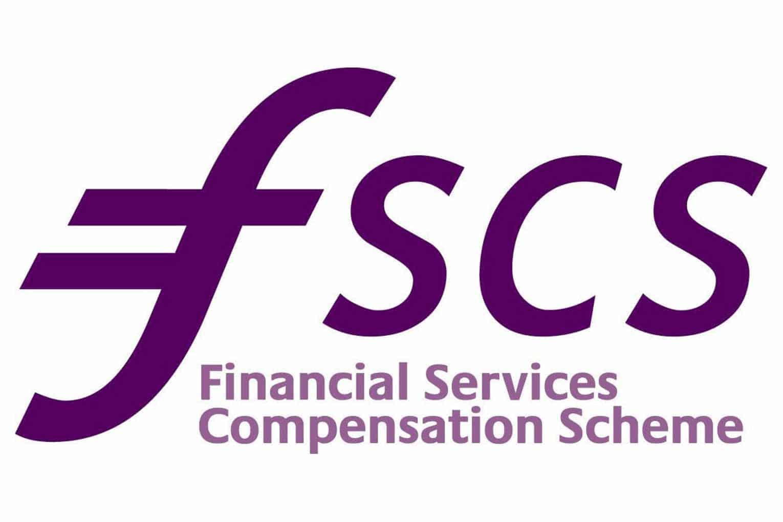 FSCS logo on the Hargreaves Lansdown website