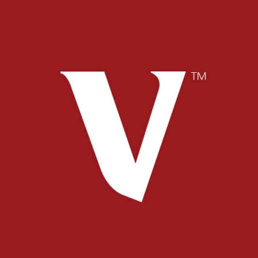 Vanguard company logo