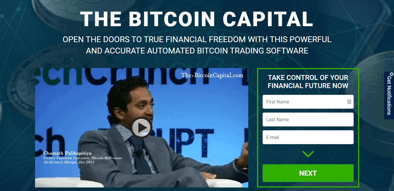 Bitcoin Capital Review :...