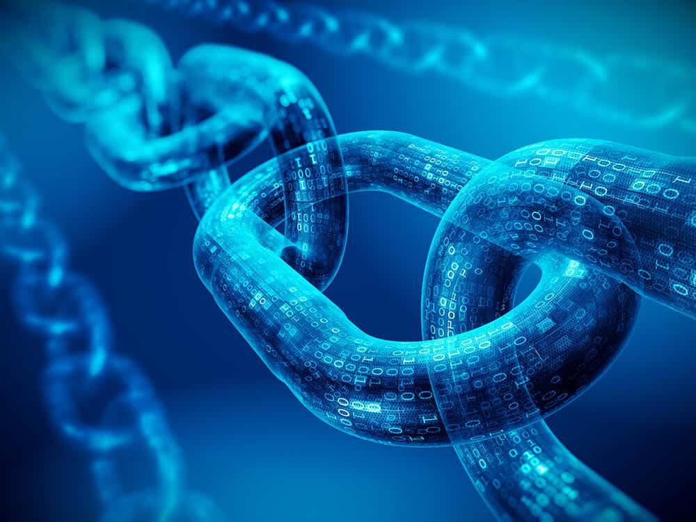 Blockchain EY