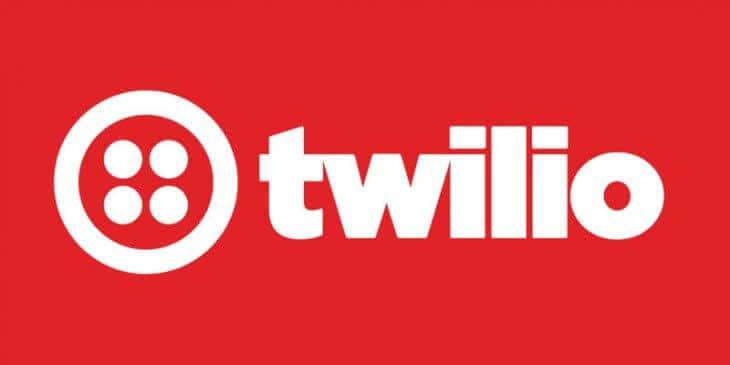 Twilio stock price