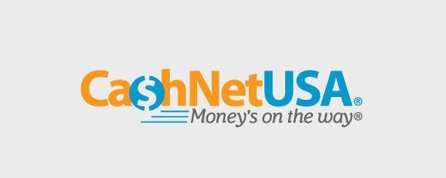 Cashnetusa låneapp firmalogo