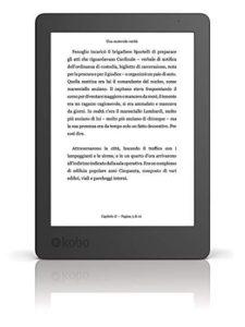 Illustration of a tablet