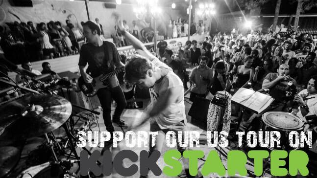 Kickstarter is a US-based crowdfunding platform