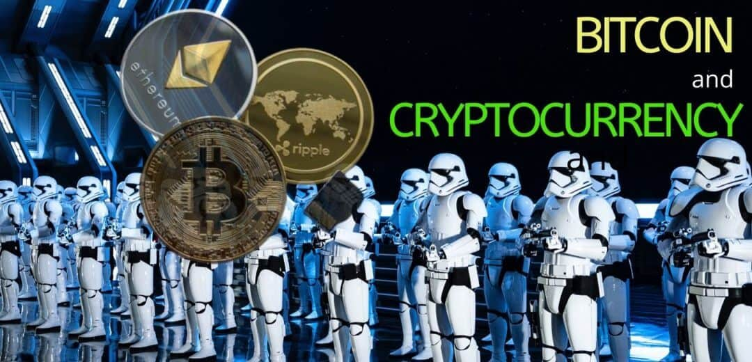 Best Bitcoin and Cryptocurrency