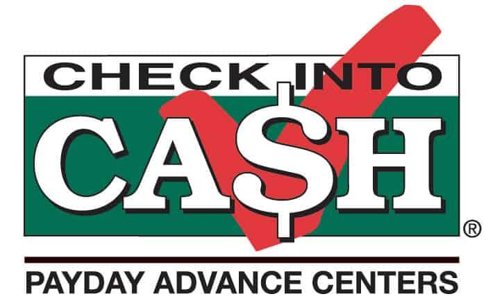 Checkintocash loan app logo