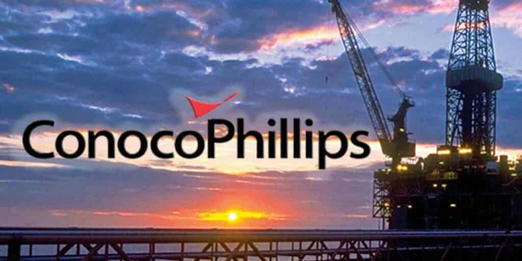 ConocoPhillips Stock