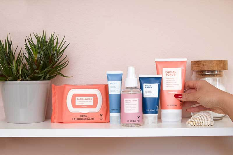 Household products to represent proctor and gamble