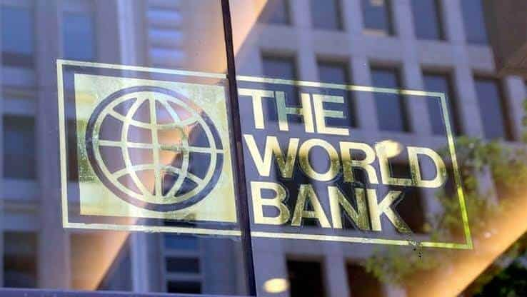 "Vietnamese Bank Gets World Bank's First-Ever ""Green Loan"" 1"
