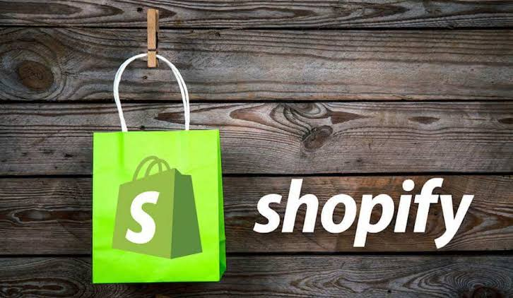 Shopify Stock Price