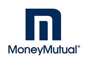 MoneyMutual logo: letter 'n' inside a larger 'n'