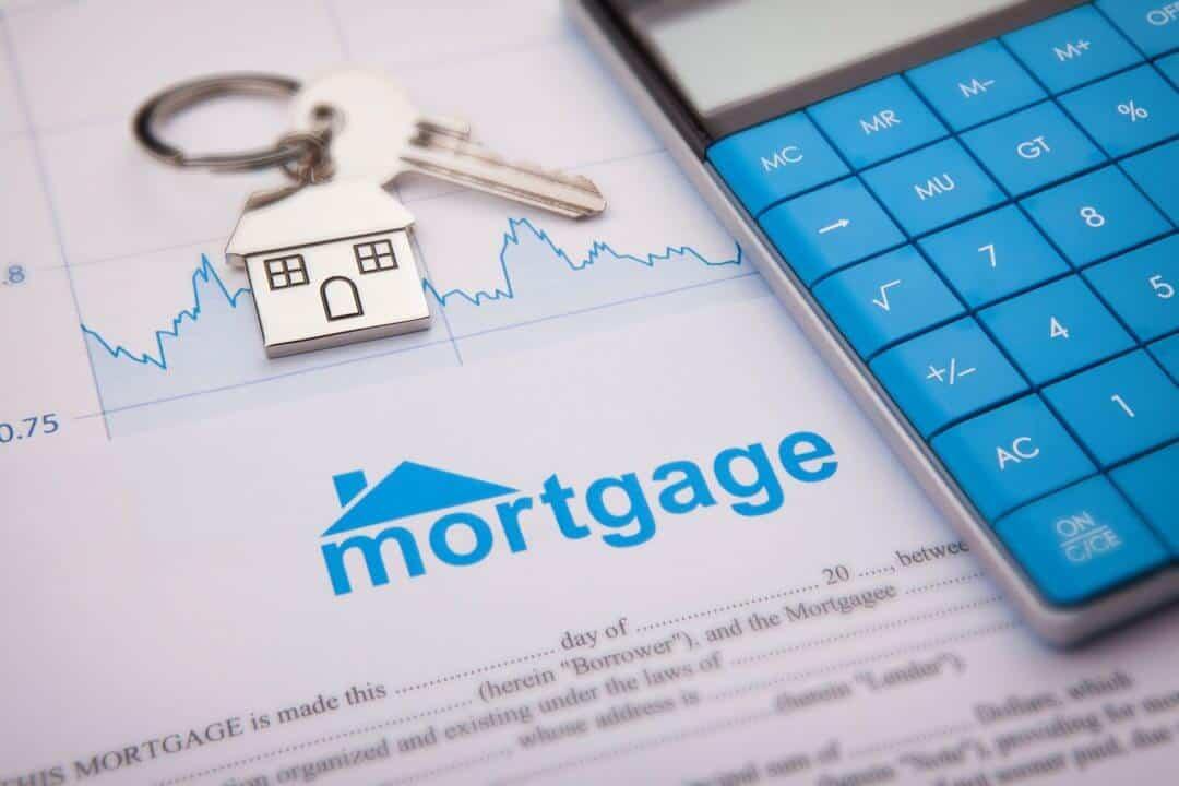 Mortgage calculator | Learnbonds