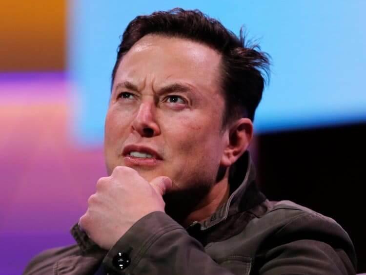American entrepreneur, Elon Musk - Bitcoin Loophole