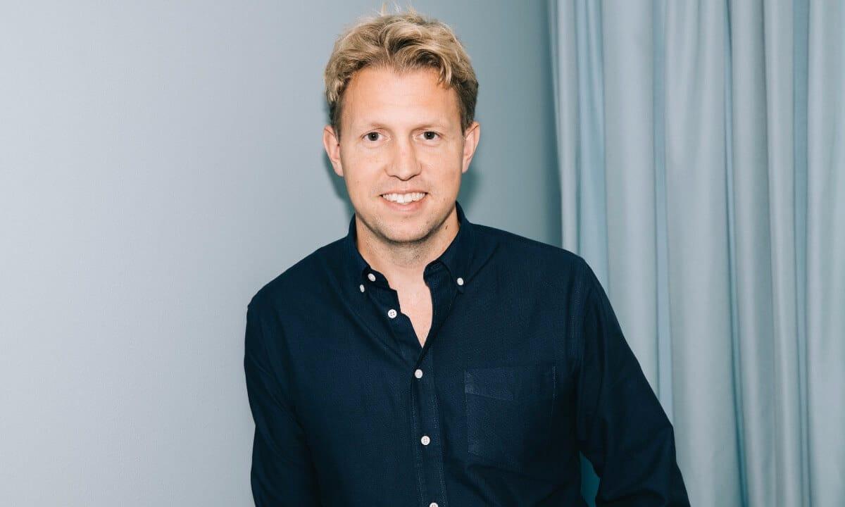 Swedish fintech firm Tink has raised €90m