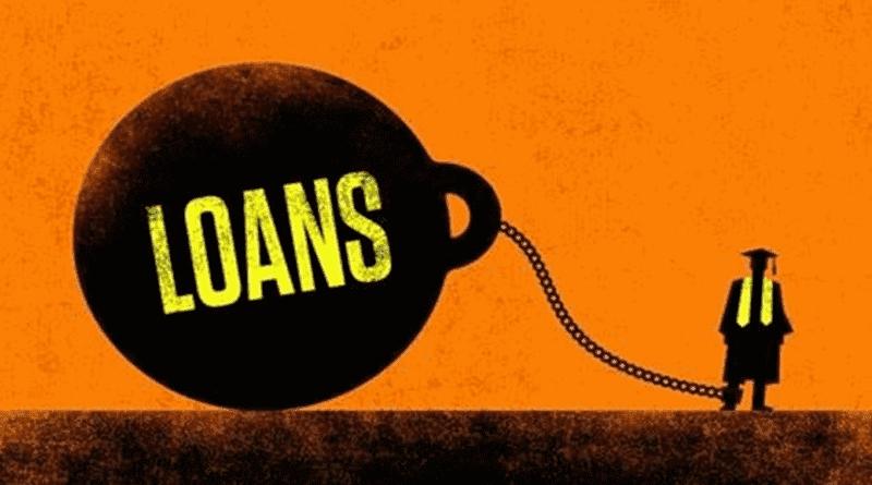 Graduate tied to wrecking ball of loan - MoneyMutual