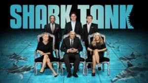 Image of Shark Tank TV Show hosts