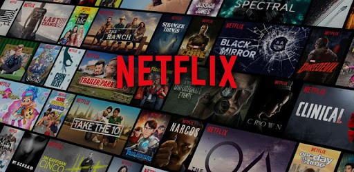 Netflix, Inc. weed Disjointed