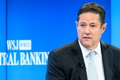 Barclays launches hunt for new Chief Executive to replace Jes Staley