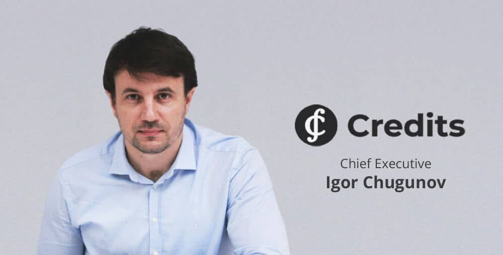 Igor Chugunov profile image for the interview.