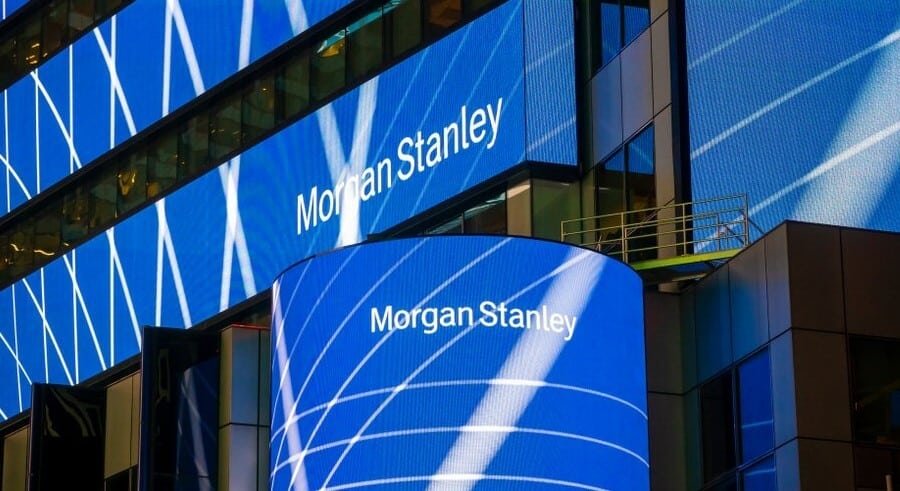 Morgan Stanley has agreed to buy online brokerage ETrade for $13bn