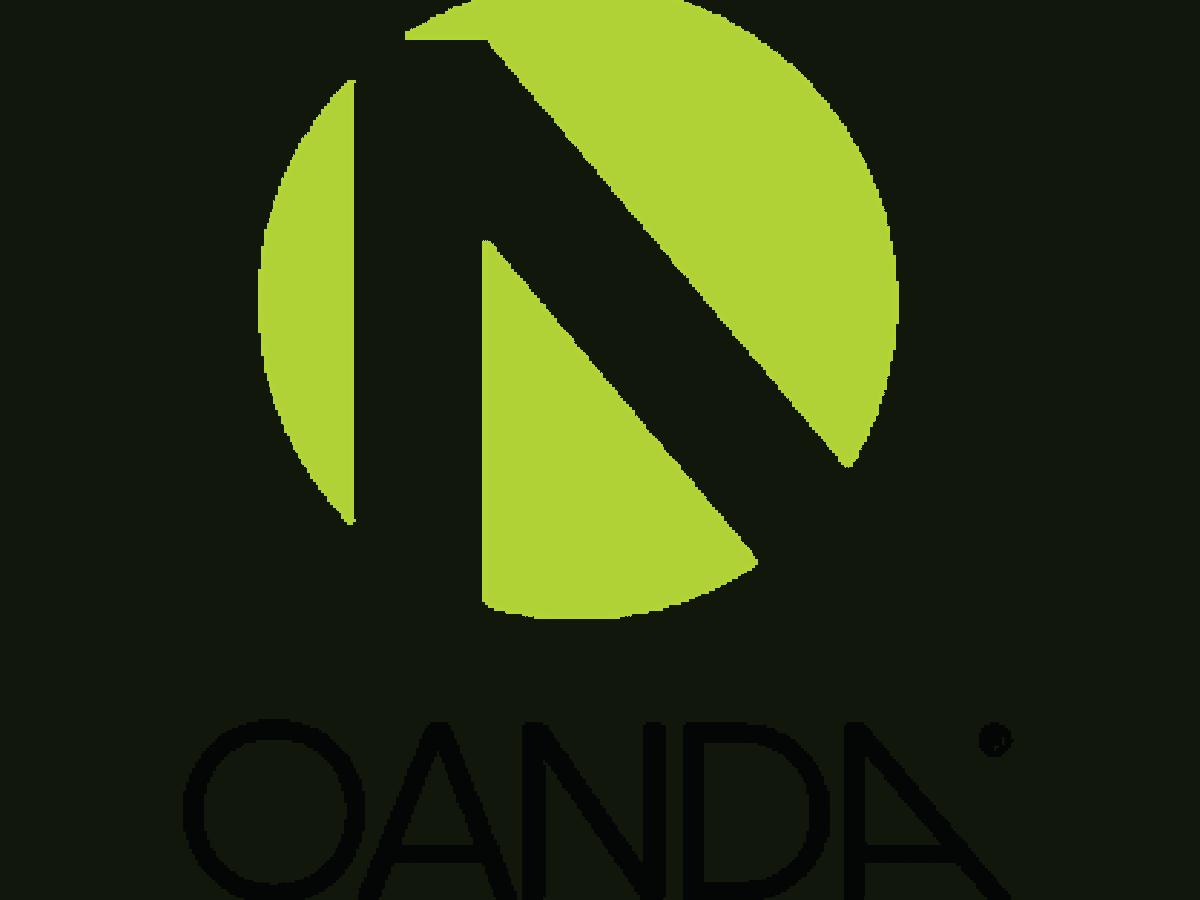 Oanda company logo