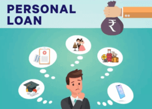 Personal Loans Decision Image
