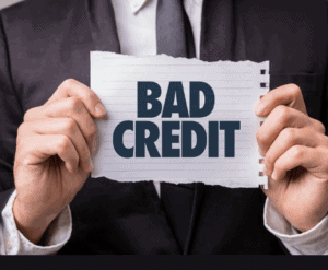 You might find it difficult t get a bad credit personal loan if you're based in a state with strict lending laws.