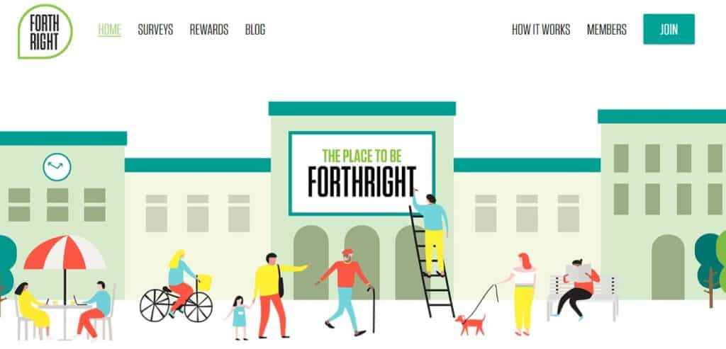 Forthright Review – Best...