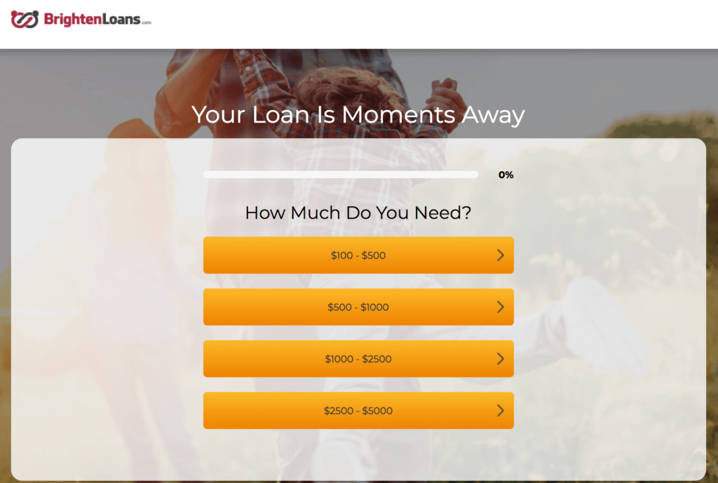 Brighten Loan