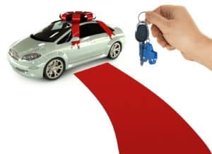 Bad credit auto loans are based on the current market value of your vehicle
